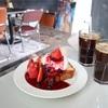【忠武路】偶然には辿り着けない路地裏カフェ@Cafe Clazic