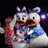 クリスタル・ウィッシュ・ジャーニー〜シャイン・オン〜夜間公演はキラキラ感がとても素敵だったよ!