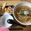 豊岡市福田 うどんレストラン咲々でランチを。