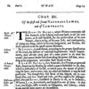 ホッブズの権利論——自然権と自由