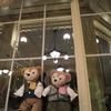 #ディズニーランドホテル#シャーウッドガーデンレストラン#ハロウィン