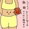 腎経(KI)17 商曲(しょうきょく)