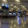 3月28日 ノイバイ空港から日本へ帰国