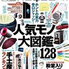 【雑貨紹介】MONOQLO11月号の掲載商品で気になった商品まとめ
