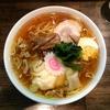 【今週のラーメン2978】 中華そば 光来 (東京・新宿) ワンタン麺 〜間違いなくコスパ最高のワンタン麺