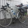 自転車DE北海道一周7/20、7/21 停滞