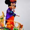 【東京ディズニーランド】ハロウィンパレード♪