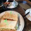 石垣島 カフェ ボンボア