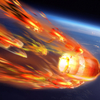 SPACE-TRACKは19日に人工衛星・ロケット再突入情報を発表!60日以内に4つが大気圏に再突入する予想!!