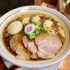 維新商店のワンタンとチャーシューは期待以上!自家製麺とスープもうまい!