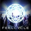 【FEEL CYCLE】暗闇×自転車×音楽で爽快体験