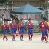 第24回村上杯少年サッカー大会(6年生)