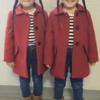 必見!「りんか&あんな」から学ぶキッズファッション!?54万人フォロワーの大人気の双子モデル!!