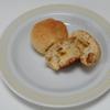 ホットケーキミックスと豆腐で作る小腹を満たすスコーン。