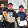 春休みのシープハウスでゲーム大会と卒業式。