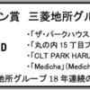 #642 CLT PARK HARUMIが2020年度のグッドデザイン賞!