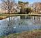 1の池〜4の池(群馬県館林)