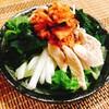 簡単!ちょっとだけ一工夫!糖質8.7豆腐麺ピリ辛タレ【ゆる糖質食】