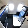 デルタ航空A350ビジネスクラス「デルタワン」搭乗記【シアトル=成田DL167便で味わう完全個室シートの悦楽】