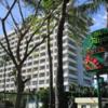 【PAGCORカジノフィリピーノ・ソフィテル】フィリピン/マニラ・パサイソフィテル・フィリピンプラザ・マニラ・ホテル
