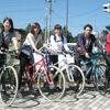 軽井沢でレンタサイクルのガイドツアーのサービスを始めました。