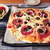 一緒に作れて楽しい♪週末の夜は簡単手作りピザパーティー