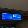 成田からコナへ!JAL770便 機内編