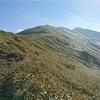 リベンジ『平標山〜仙ノ倉山』