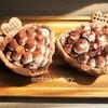 ティラミスタルト/Tiramisu Tart/ขนมที่ทำเอง
