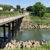 荒川を歩く その10 〈右岸〉太郎右衛門橋(川島町)から高尾橋(北本)