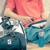 テニスラケットとラケットバッグを同じメーカーにするメリットは?