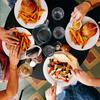 【食事】食事の回数を増やすと痩せるってホント!?