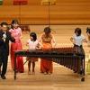 関西在住アーティストによる「打楽器で旅する世界の音楽」