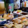 【オススメ5店】銀座・有楽町・新橋・築地・月島(東京)にある串カツ が人気のお店