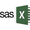 SASによる解析:Excel(エクセル)の読み込みと出力