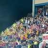 スペイン・ポルトガル旅行記 2015 (8) マドリードでサッカー観戦