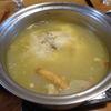 暑さに負けない、参鶏湯と薬膳カレー
