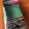 煙草レビュー【KENT Click】