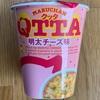 🥢マルちゃん QTTA 明太チーズ味