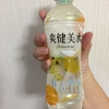 【カフェインゼロ】話題の爽健美水を飲みました!【感想】