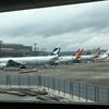 クアラルンプール空港から市内への移動、3つの方法
