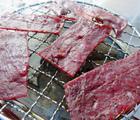 登山で肉料理!テント泊で焼肉・ステーキは出来るのか!?焼網とフライパン活用術