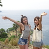 プーケット女子旅を応援します!オリジナル島内観光ツアーでアップサイドダウン!