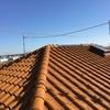 屋根修理・本当に正しい洋瓦の棟取り直し工事(S形瓦編)
