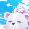 くまクマ熊ベアー 第4話 感想 なるほど、そういうコンセプトか