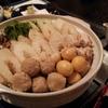 ●杉戸高野台「よねしろ茶屋」のきりたんぽ鍋
