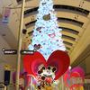 2017クインズスクエアのクリスマス*2017年11月