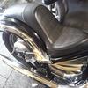 #バイク屋の日常 #ヤマハ #ドラッグスター400 #配線修理 #カスタム