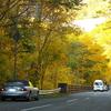 北海道の紅葉を見に行きました with NB8C roadster. PLフィルターも使ってみる。