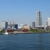 のんびり走るだけの予定だった、横浜港ランの想定外